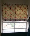 Fabrics Roman Window Blind