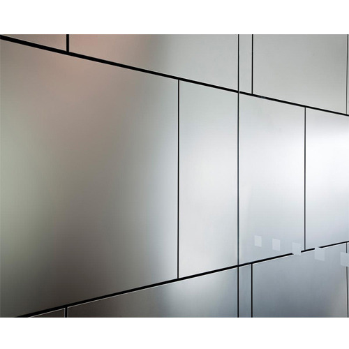 Metal Wall Panels Manufacturer From Surat