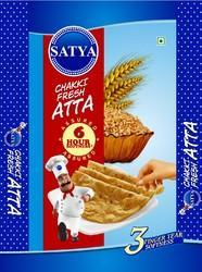 Satya Atta Packaging Bag