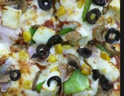 Oliva Pizza In Vile Parle East