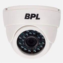 BPL IR Dome Camera