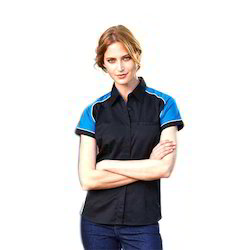 Sports Rib Tip Polo T Shirt