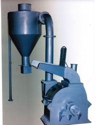Able Manufacturers, Hyderabad - Exporter of Pulverizer Machines and
