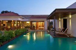 Frp Swimming Pool, 4.5 Feet, for Residential