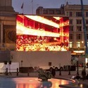 LED Outdoor Video Wall
