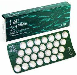 Livial Tablet