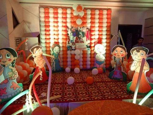 Chota Bheem Birthday Theme In Kanpur Id 17563578012