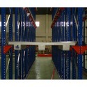Drive in Drive Bulk Storage Racks