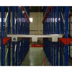 DIDT Bulk Storage Rack