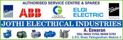 Authorized Service Centre Abb , Cg Kirloskar, Elgi