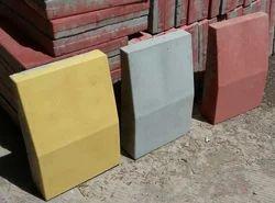 Rubber Mould KerbStone Block