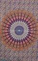 Indian Dorm Room Decor Twin Mandala Tapestry Wall Hanging