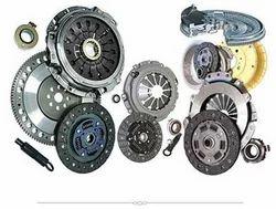 Mahindra Spare Parts