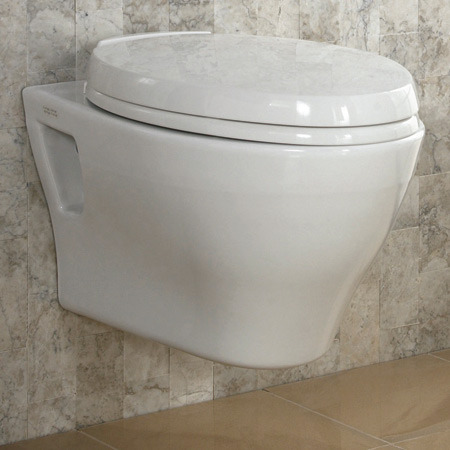 Bathroom Commode