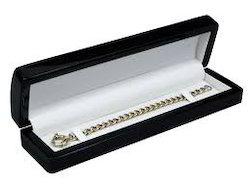 Luxury Black Bracelet Jewellery Box