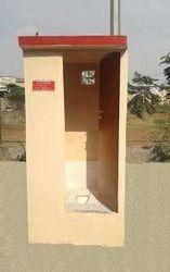 RCC Portable Toilets