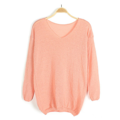 Cotton Pullovers