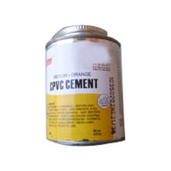 cpvc solvent cements