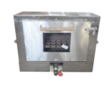 SS Gas Oven