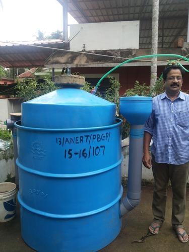 Portable Biogas Plant And Biogas Plant Manufacturer