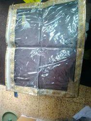 Saree Plastic Cover