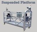 Suspended Platform 7.5 Mtr