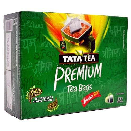 Tata Tea Premium Tea Bags at Rs 100 /packet | टी बैग - New ...