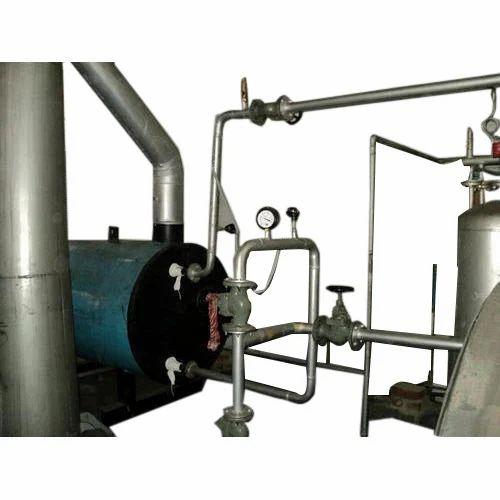 Pressurised Hot Water Boiler at Rs 100000 /piece | Nimta | Kolkata ...