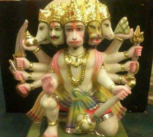 Panchmukhi Hanuman Ji Amp Panchmukhi Hanuman Statue