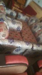Customized Pattern Sofa
