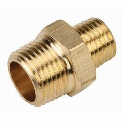 Male Brass Adapter