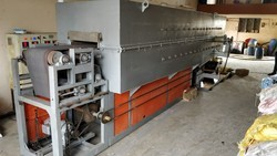 Electrical Mesh Belt Furnace