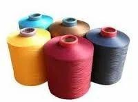 Roto Dyed Yarn