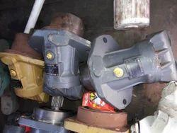 Rexroth  A2FE63/61W-VAL100J Hydraulic Motor
