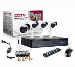 CCTV DVR System Kit