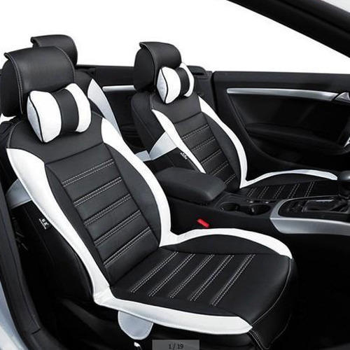 Leather Car Seat Cover Fancy Leather Car Seat Cover Manufacturer