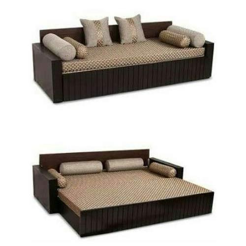 Wooden Sofa Beds Wooden Sofa Bed With Pull Out Thesofa
