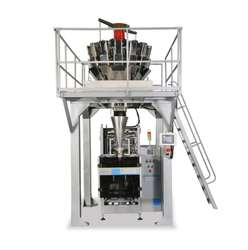 Automatic Chips & Snacks Packaging Machine