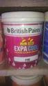 Industrial British Paints