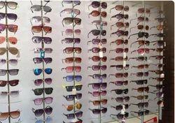 Colored Goggles