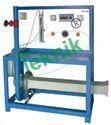 Heat Transfer From a Pin-Fin Apparatus