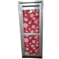 Aluminium Bathroom Door At Rs 1500 Piece