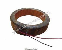 DC Brakes Coils