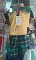 Kids Shirt Capri