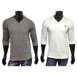 Men''s V-Neck T-Shirts