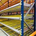 MS Storage Rack System