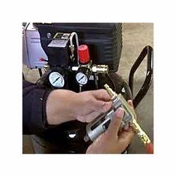 Air Compressor AMC Service