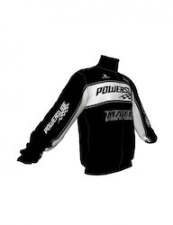 custom design sports jackets