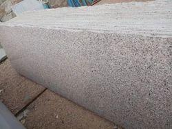 Light Pink Granite, 10-15 And 15-20 mm