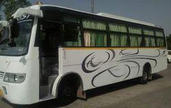 37/38 Seater Bus Shri Madan Nikhileshwar Travels